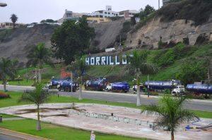 La seconda città di Pizarro e capitale del Perù : Lima